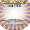 Ron Gessin banjo vox and piano loop (Tonkraft 1975) [feat. Ron Geesin]