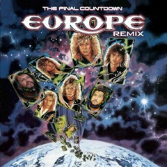 Europe - The Final Aquecimento ( Sydney Sousa X Taylor Sier Remix )