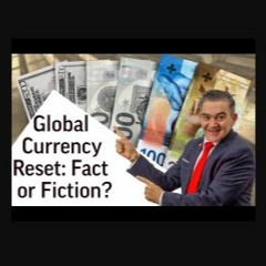 How To Prepare For The Global Currency Reset 2020   Enzo Caputo