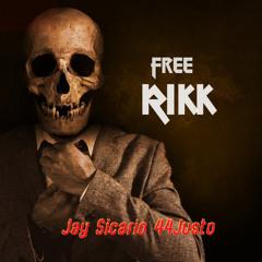 Jay Sicario 44 Justo - Free Rikk