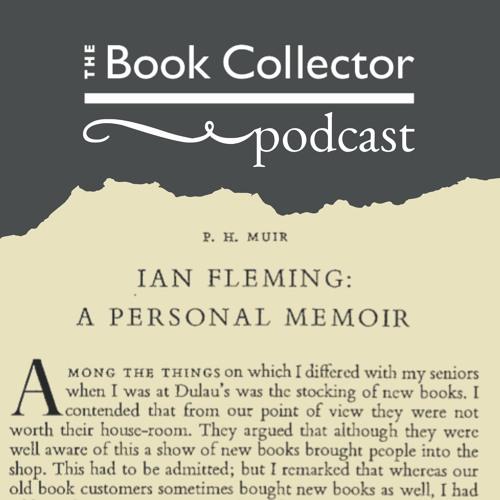 'Ian Fleming: A Personal Memoir' by P.H. Muir, read by Rupert Vansittart