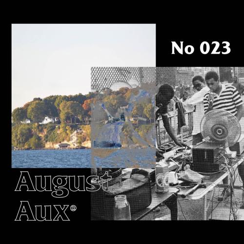 AUGUST AUX :: 023 by Owen Ni