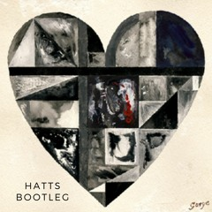 Gotye - Somebody That I Used To Know (HATTS Bootleg) [FREE DOWNLOAD]