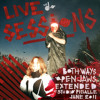 Bohemian Dances (Extended) [Live At Studio Pigalle]