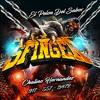 MIX DE CUMBIAS SONIDERAS PARA BAILAR DJ SFINGER Portada del disco