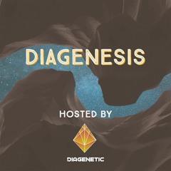 Diagenesis 50 (Black Wands Guest Mix)