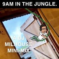 9AM IN THE JUNGLE