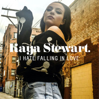 Kaya Stewart - I Hate Falling In Love