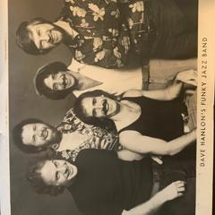 Armadillo Funky Jazz Band 1976