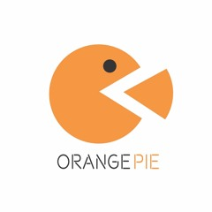 15 Cloud - Champs (Orange Pie)