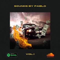 SOUNDS BY PABLO VOL.1