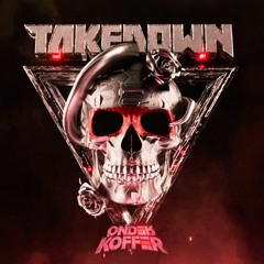 Onderkoffer - Takedown (Official Visualizer)
