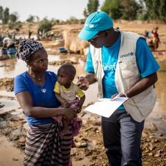 3,6 millions d'enfants maliens de moins de 5 ans devront être vaccinés d'ici 2024 (UNICEF)