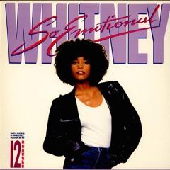 Whitney Houston - So Emotional (Ewan McVicar's 12 Inch Kiss Re - Edit) [FREE D/L]