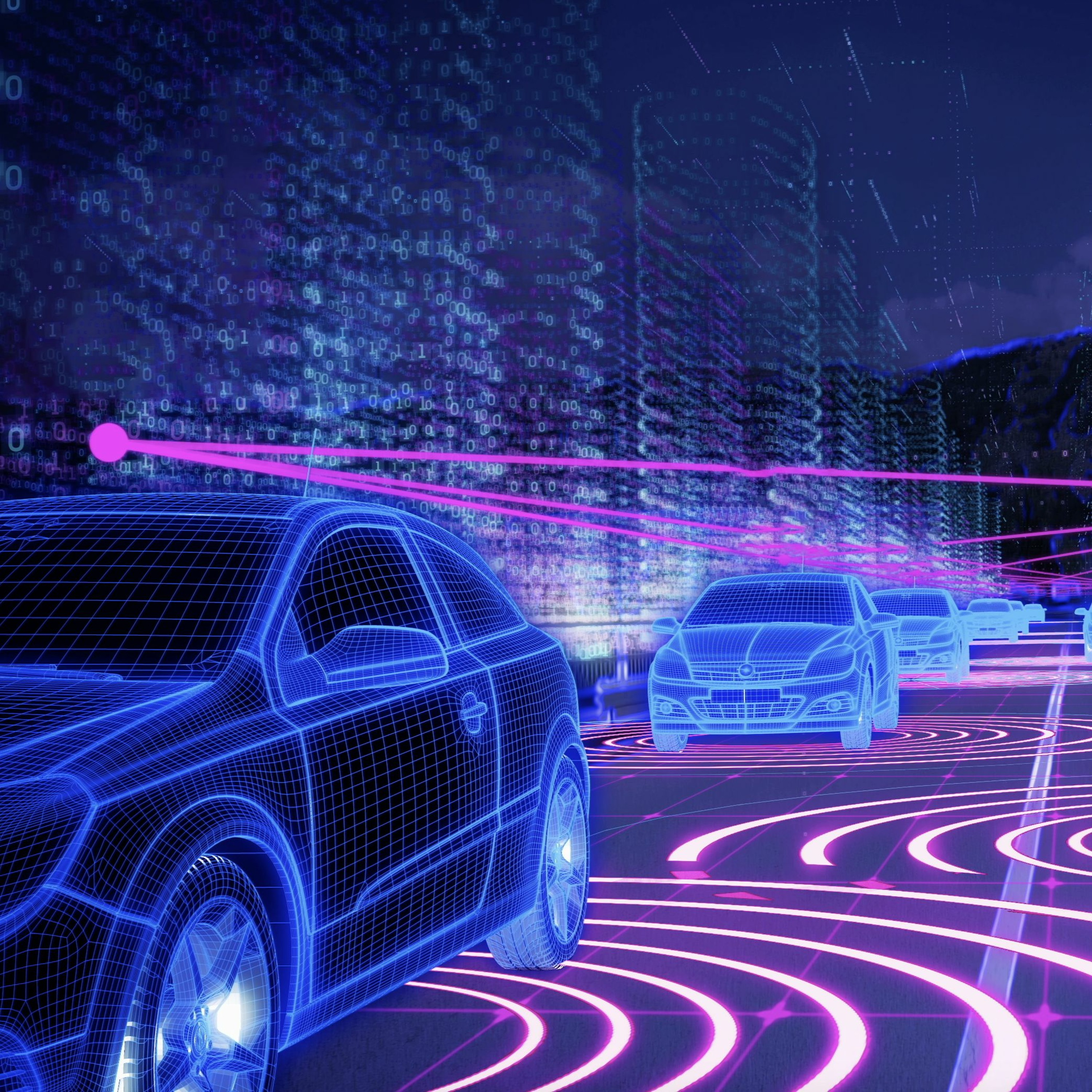 Terranet Podcast Episode 01: VoxelFlow and the Future of Road Safety