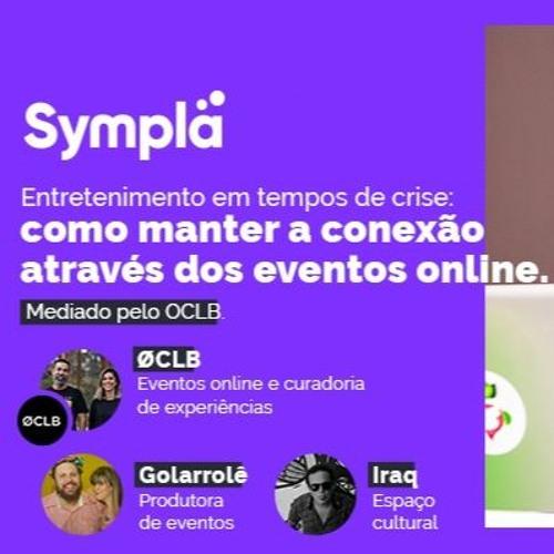 Entretenimento em tempos de crise: como manter a conexão através dos eventos online