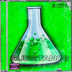 SUBSTANCE | Afrobeat WizKid x Burna Boy Type Beat 2021