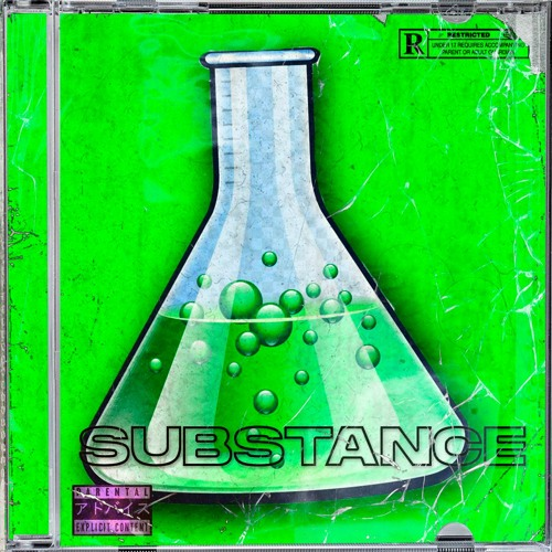 SUBSTANCE   Afrobeat WizKid x Burna Boy Type Beat 2021