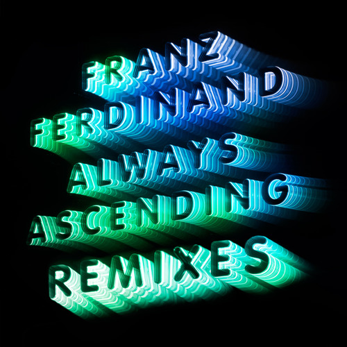 Always Ascending (Nina Kraviz Techno Remix)