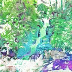 Purple Moss