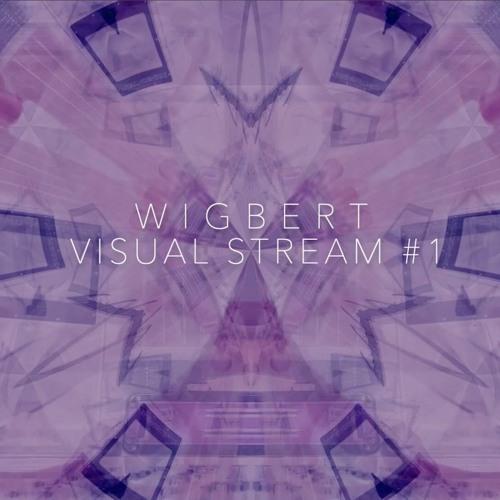 Visual Stream #1 by Wigbert