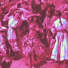 Printesa de mahala - Dan Ciotoi & Generic