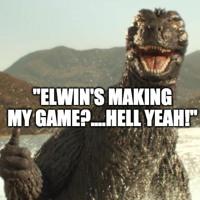 "Episode 565: ""Elwin's Godzilla Rumored Features!"""