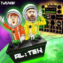 AL:TEK - Tweakin' (FREE DL)