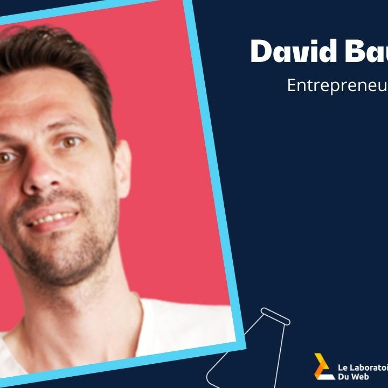 Interview David Baulande