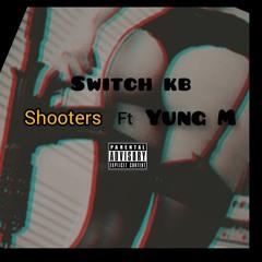 Shooters ft (Yung M & Bleckx on da beatz) .mp3