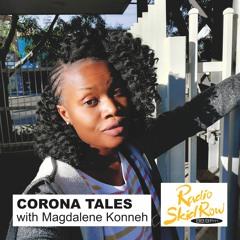 Corona Tales - Episode 6 with Idrissa Dumbuya