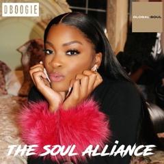 The Soul Alliance on Global Soul Radio 25/07/21