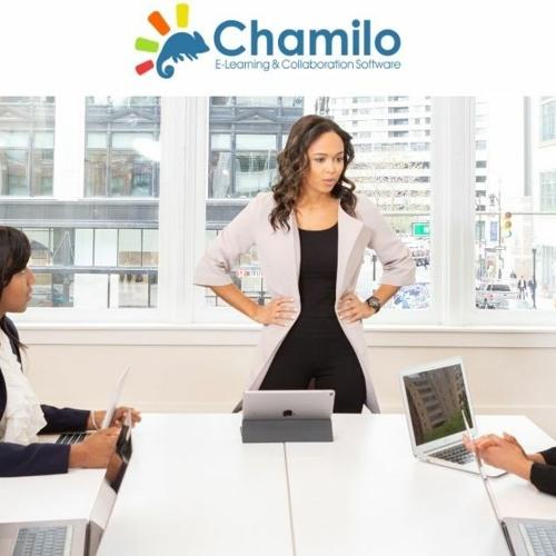 #1 Chamilo 2020 FAQ Avec Nicolas