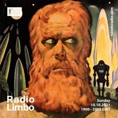 Radio Limbo - October 2021