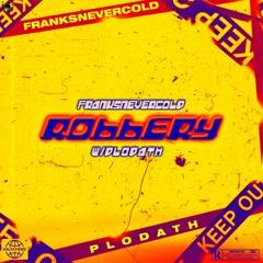 ROBBERY(remix)