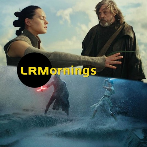 More The Rise Of Skywalker Novel Retcons And All Roads Lead To The Last Jedi | LRMornings