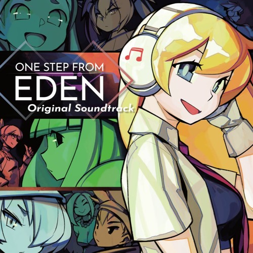 One Step From Eden - jukebox