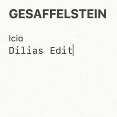 Gesaffelstein - Icia (Dilias Edit)