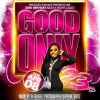 Princess Shanice 23rd Birthday Party (Good Only ) Father Z X Prince RayRay