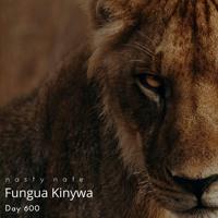 n a s t y  n a t e - Fungua Kinywa. Day 600 - AFRO HOUSE