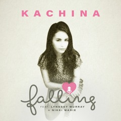 AGROOVES013 - Kachina, Lyndsey Murray, Nikki Marie - FALLING EP - (OUT NOW!)