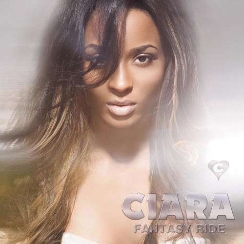 Ciara To The Stage (Main Version)