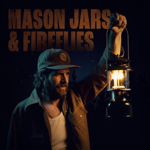 Mason Jars & Fireflies