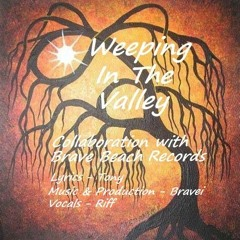 Weeping In The Valley - Collaboration by Tony, Riff & Bravei - Original