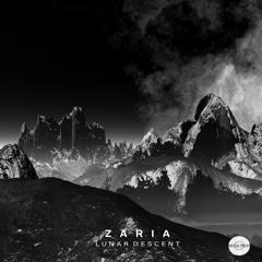 Lunar Descent (Original Mix) - Zaria [Occultech Recordings]