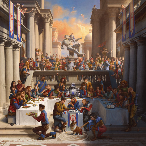 Hallelujah by Logic | Logic | Free Listening on SoundCloud