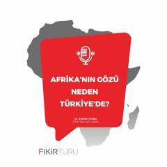 Afrika'nın gözü neden Türkiye'de?