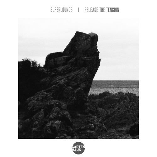 Superlounge - Cosmic Funk [Gartenhaus]
