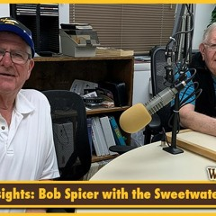 Wyo4News Insights – Bob Spicer with the Sweetwater Shine Club