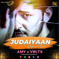Judaiyaaan Ft. Darshan Raval - AMY x VØLTX